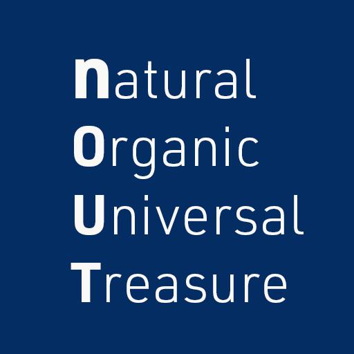Acronym NOUT : Natural Organic Universal Treasure