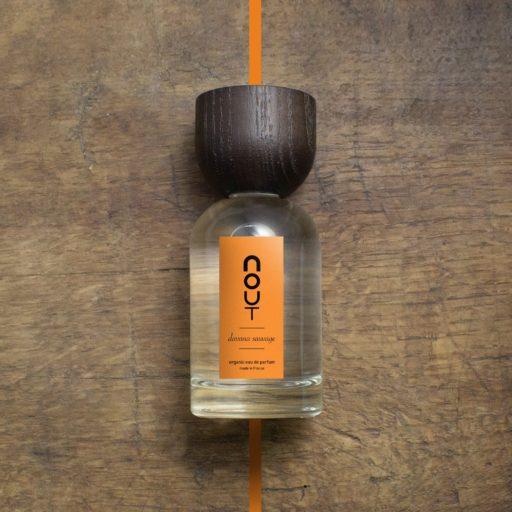 davana sauvage (100ml) - Nout parfum