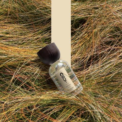 esprit vetiver - Nout parfum