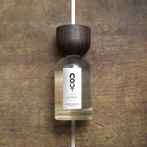 pure blanche (100ml) - Nout parfum
