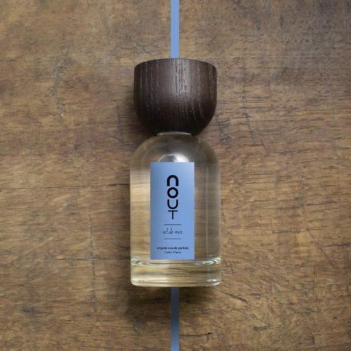 sel de mer (100ml) - Nout parfum