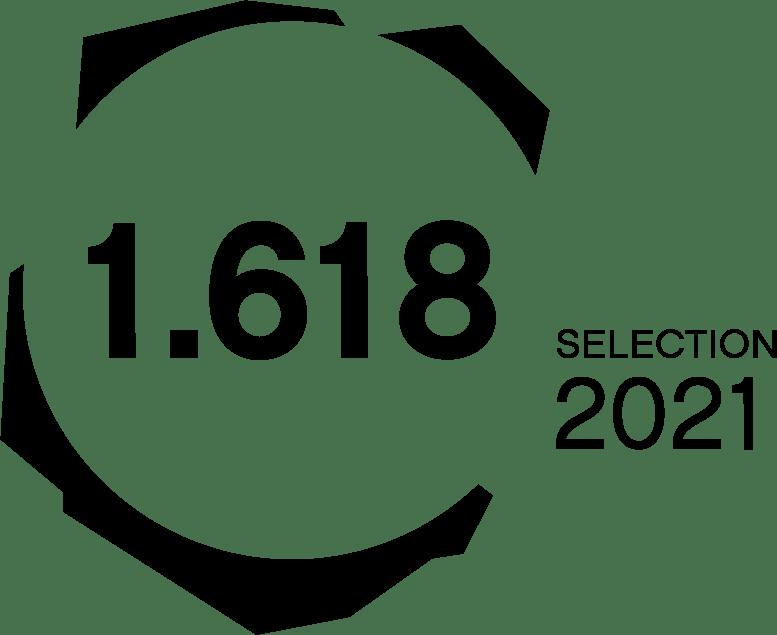 Selection 2021 1.618 Nout