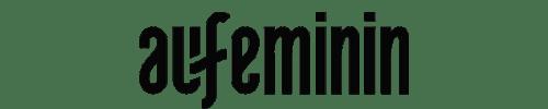 Logo Au Féminin